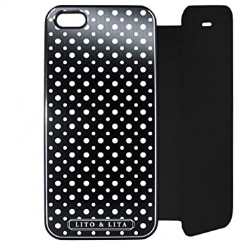 coque iphone 5 pois