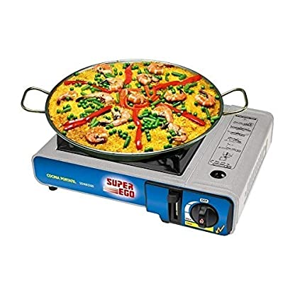 super-ego Seh003300 - Portable Gas Stove 3