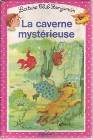 14 la Caverne Mystérieuse