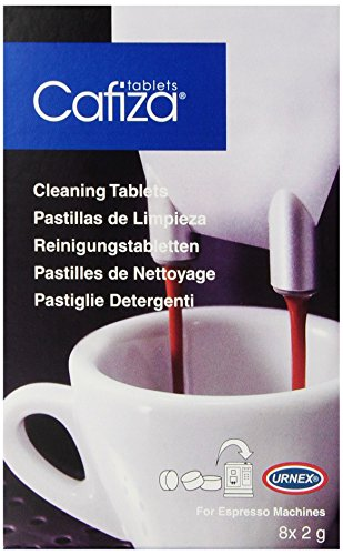 Urnex Cafiza Cleaner - 2