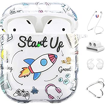 Amazon.com: Friends Airpods Case,Friends Tv Show