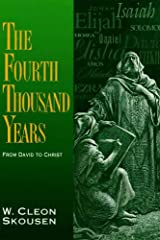 The Fourth Thousand Years: From David to Christ (The Thousand Years Book 3) Kindle Edition