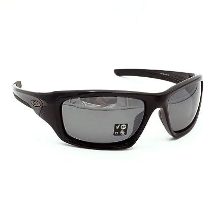 157e745ee8 Amazon.com  Oakley VALVE BLACK  Sports   Outdoors