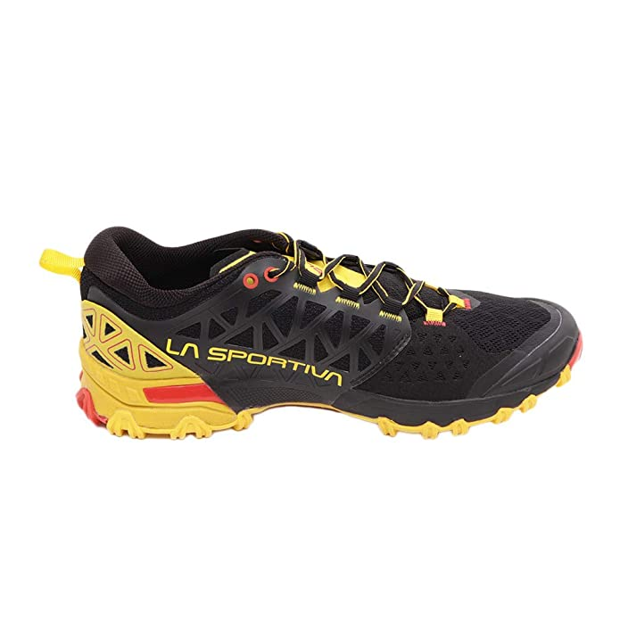 La Sportiva Bushido II Zapatillas de Trail Running: Amazon.es ...