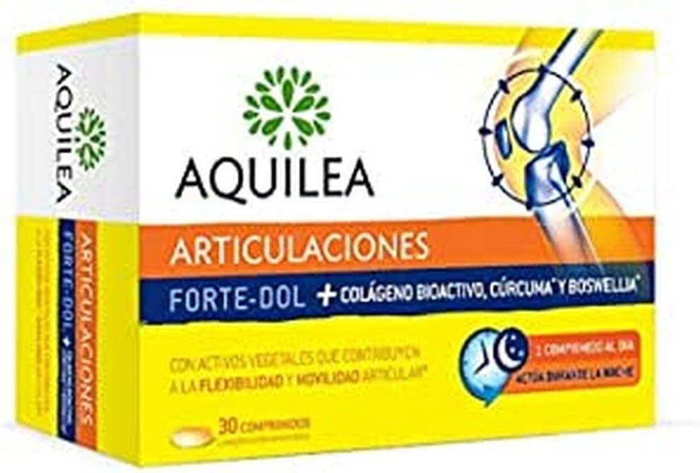 Aquilea Aquilea Articulaciones Forte-Dol 30Comp. 300 ml