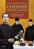 capa de Cozinhe com os Monges