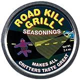 Road Kill Grill Rub Tin