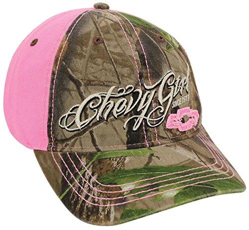 chevy girl emblem - 1