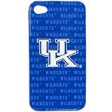NCAA Kentucky Wildcats iPhone 4G Graphics Case