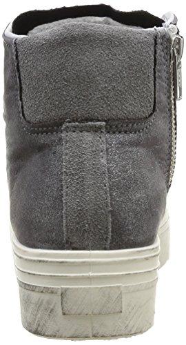 Zapatillas irise No Gris Box Grey Para Bristol Mujer qnxwgaTF