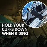 Hold'Em Biker Boot Stirrup Strap Motorcycle
