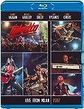 Live In Milan 2017 (Blu-Ray Ed.)