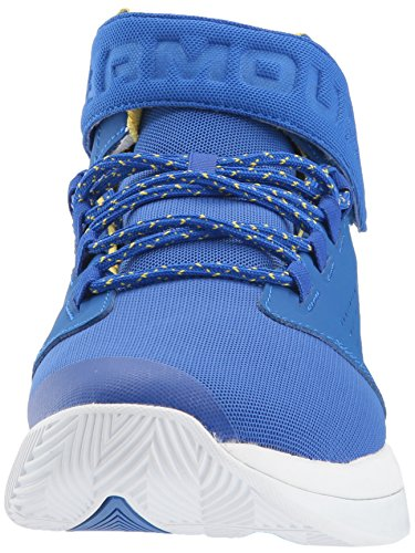 Under Armour Men's Get B Zee Team Royal (400)/White discount the cheapest 100% authentic sale online PTEp8Uqo