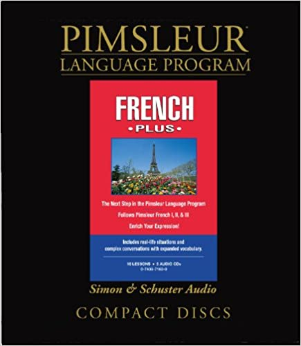 Pimsleur. The Art of Conversation. Down to a Science.