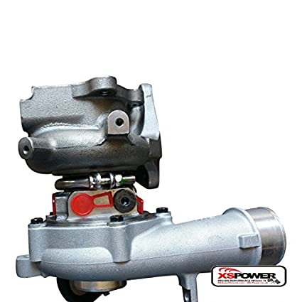 Amazon.com: XS-Power Mazda K04-882 Replacement Turbocharger DIZI EU MAZDASPEED 3 2.3 HATCHBACK: Automotive