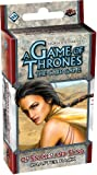 A Game of Thrones the Card Game: Of Snakes and Sand Chapter Pack