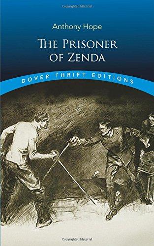 Download The Prisoner of Zenda (Dover Thrift Editions) PDF