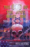 The God of the Jews Must Die, Brad Keating, 1879366673