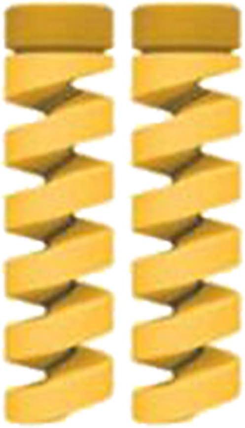 ausw/ählen 50x Schwarze Kunststoff-Nieten//Blindnieten f/ür Hand Montage 8mm Nietkopf Spreizniete 1mm bis 10mm Material 1,5 bis 2,5mm Materialst/ärke