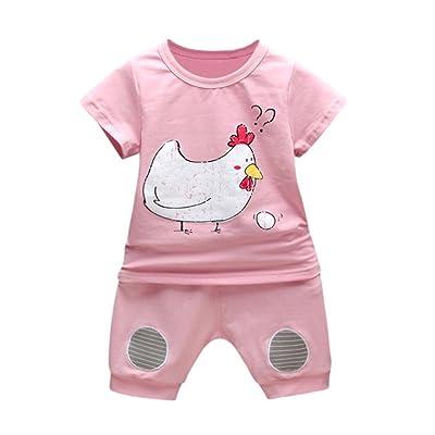 5faf75420 Baby Girls Swimwear Swan Flamingos Printed Swimsuits One-Piece ...