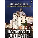 INVITATION TO A DEATH: An Italian Mystery (INSPECTOR GIOVANNI 'REX' MATSUKO Book 1)