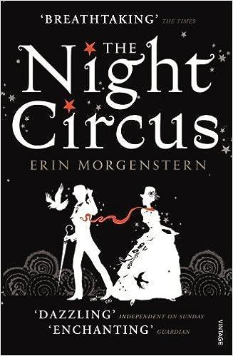 The Night Circus by Erin Morgenstern (2012-05-24): Erin Morgenstern;: Amazon.com: Books