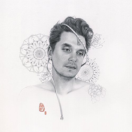 CD : John Mayer - The Search For Everything (CD)