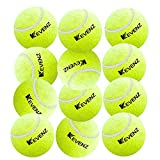 12 Counts Kevenz Tennis Balls (Green)