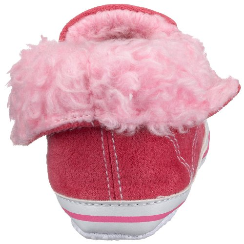 Playshoes 121532sin cordones Pink 18