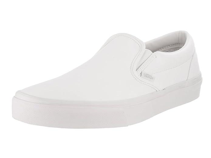 af421f5337 Vans Unisex Adults  Classic Slip On  Amazon.co.uk  Shoes   Bags