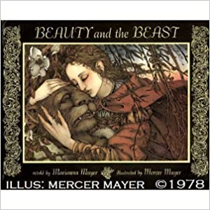 Beauty and the Beast by Marianna Mayer (1978-11-05)