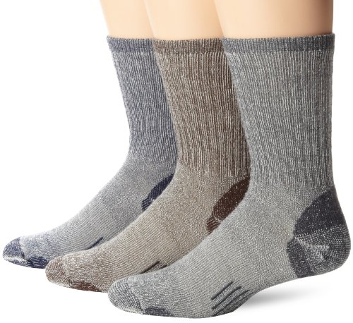 OMNIWOOL Multi Sport Hiker Socks 3 Pair product image