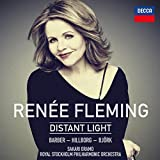 Music : Renee Fleming: Distant Light