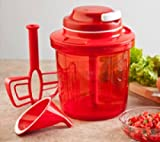 Tupperware Xtra Chef