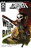 Welcome to the Bayou (Punisher: Frank Castle Max)