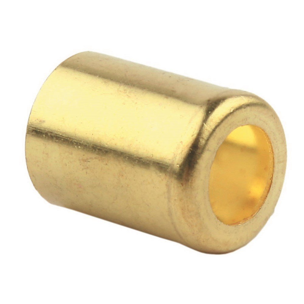 Lincoln Electric KH418 Brass Fitting, Ferrule, 1/4'' Hose  (Pack of 6 with 36nos )