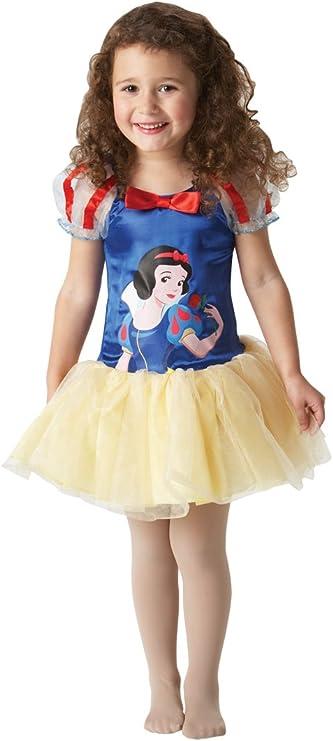Rubies 3 884652 t -Disfraz Blancanieves 2-3 años: Amazon.es ...