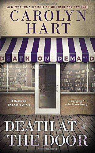 Death Door Demand Mysteries product image