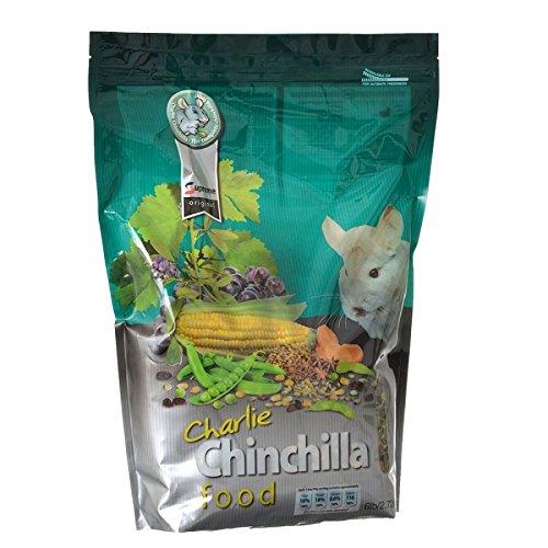 Supreme Petfoods Limited Charlie Chinchilla Food 6 Lb by Supreme Petfoods Limited