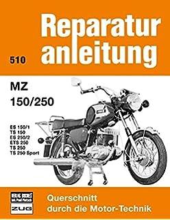 Mz etz 150 reparaturanleitung pdf