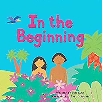 Amazon com: In the Beginning: My Very First Bible Stories