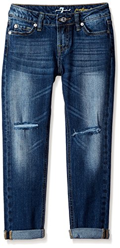 All Mankind Josefina Boyfriend Stretch
