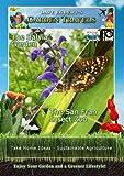 Garden Travels The Salvia Garden The San Fran Insect Zoo [DVD] [2012] [NTSC] by Mark Morro
