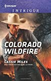 colorado wildfire harlequin intrigue