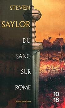 Du sang sur Rome par Saylor