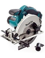 Makita DSS611Z 18V LXT 6-1/2-Inch Circular Saw (Tool Only)