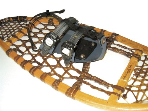 GV SNOWSHOES Ratchet Technologie Bindings (3R) (Color May Vary)
