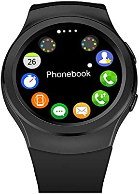 G3 Smartwatch reloj Bluetooth Smart Watch para iPhone 6 / 6 ...