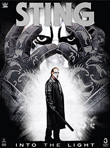 WWE: Sting - Into the Light ()