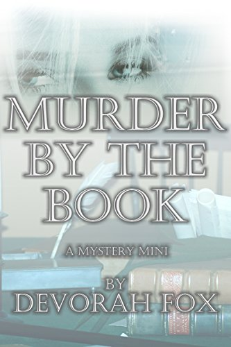 Murder by the Book by Devorah Fox